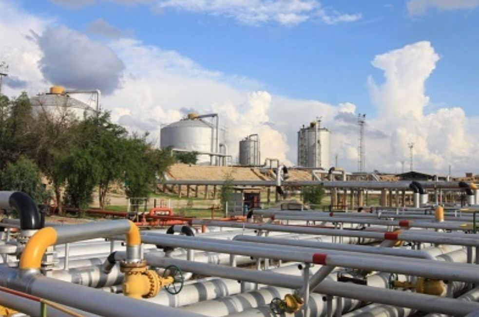 Iran's Marun Oil and Gas Production Company fulfills its plan to maximum