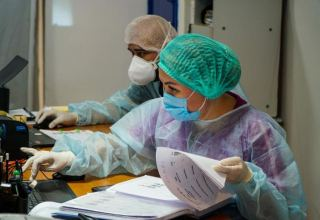 Number of COVID-19 cases in Kazakhstan surpasses 210,000
