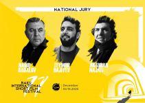 Дан старт Бакинскому международному фестивалю короткометражных фильмов (ФОТО) - Gallery Thumbnail