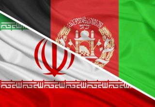 Iran, Afghanistan discuss bilateral ties, latest developments