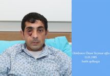 Azerbaijan discloses list of servicemen, civilians released from Armenian captivity (PHOTO) - Gallery Thumbnail