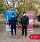 """""""Ziraat Bank Azərbaycan"""" ilə Sabahın Sahibkalarına dəstək davam edir (FOTO) - Gallery Thumbnail"""