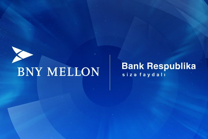Bank Respublika started cooperation with Bank of New York Mellon