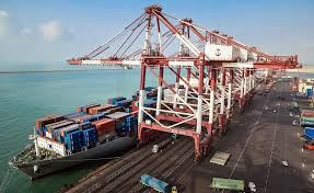 Iranian Minister unveils ports' infrastructure dev't plans