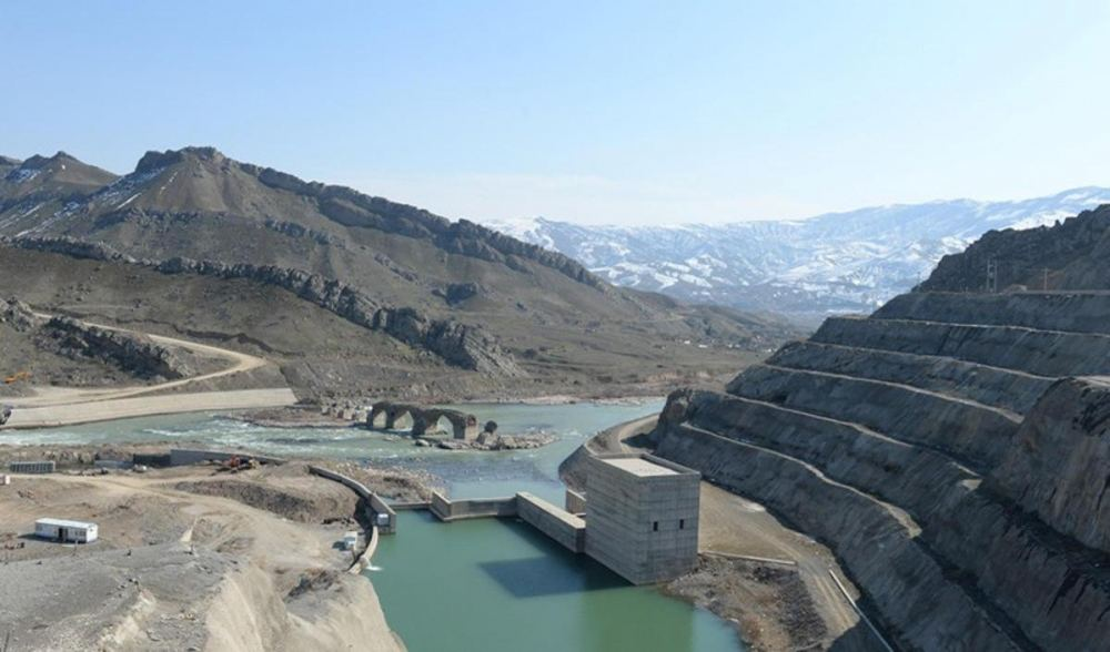 Progress of HPP projects on Araz River discussed in Azerbaijan's Nakhchivan
