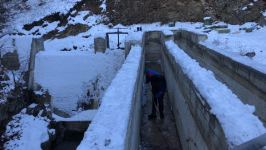 Azerbaijan supplies drinking water to Shusha from second source (PHOTO) - Gallery Thumbnail