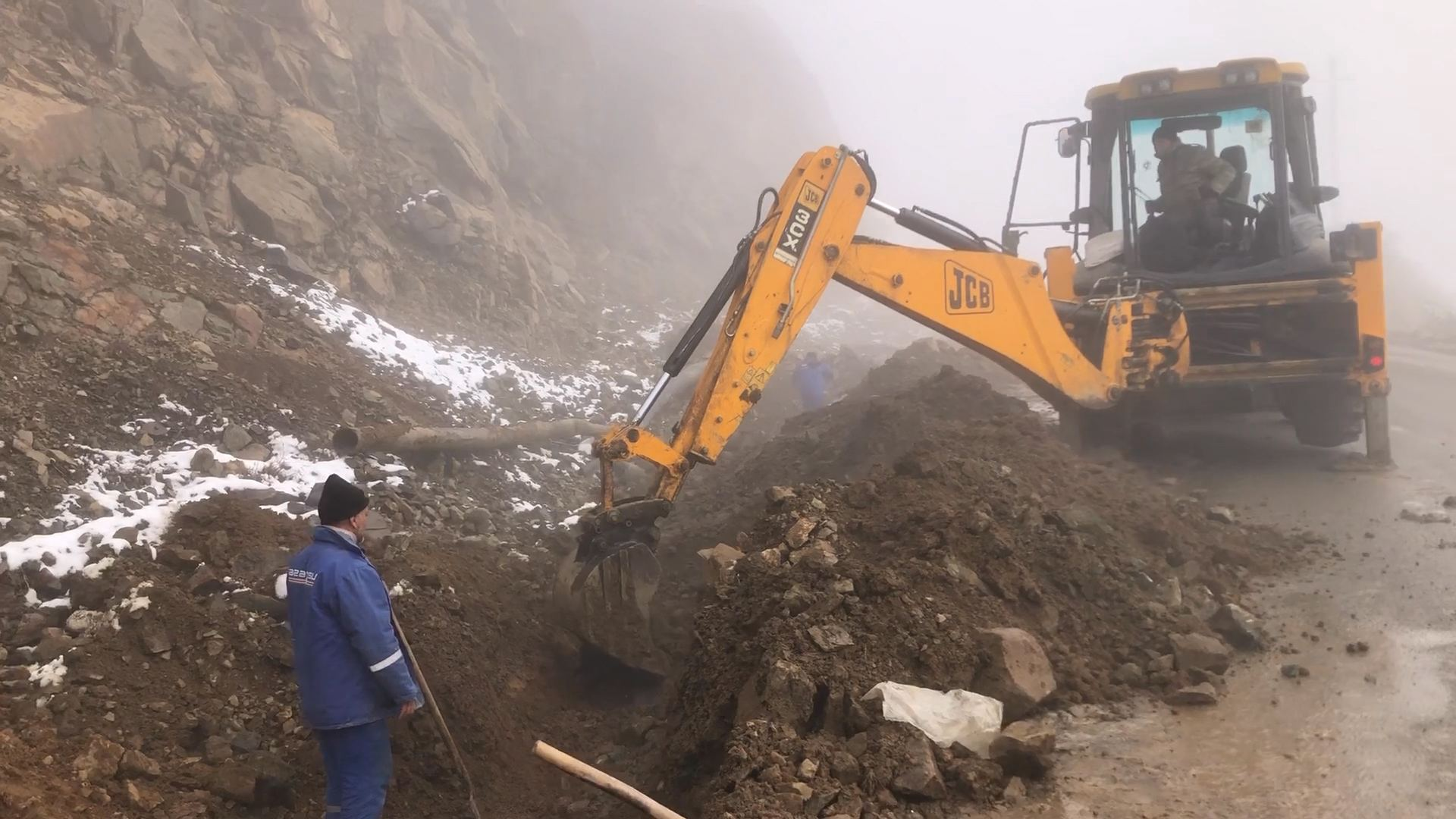 Azerbaijan supplies drinking water to Shusha from second source (PHOTO) - Gallery Image