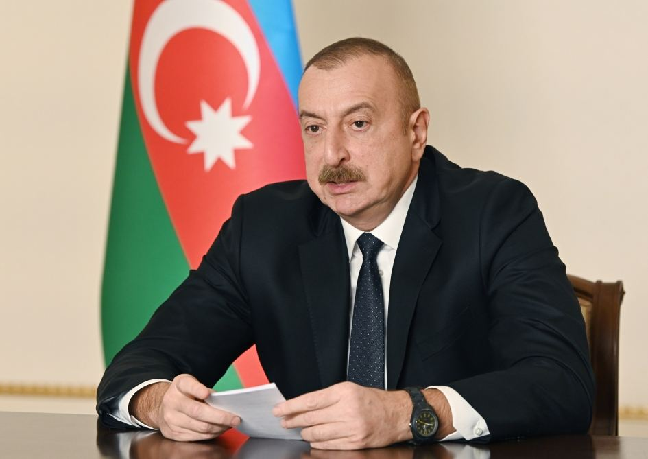Armenia deceived not only us, but also international mediators - President of Azerbaijan