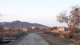 Ağdam rayonunun Qiyaslı kəndi (FOTO/VİDEO) - Gallery Thumbnail