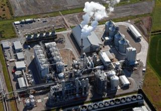 North Kazakhstan launches bioethanol manufacturing, following major overhaul