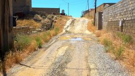 State Agency of Azerbaijan Automobile Roads completes repair of several streets, roads in Baku (PHOTO/VIDEO) - Gallery Thumbnail