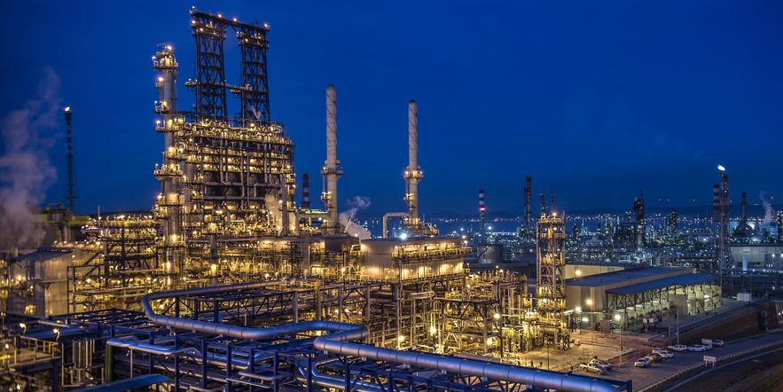 SOCAR announces production plans for STAR Refinery in 2021