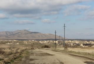 Azerbaijan focused on rehabilitation, reconstruction of liberated lands - MP