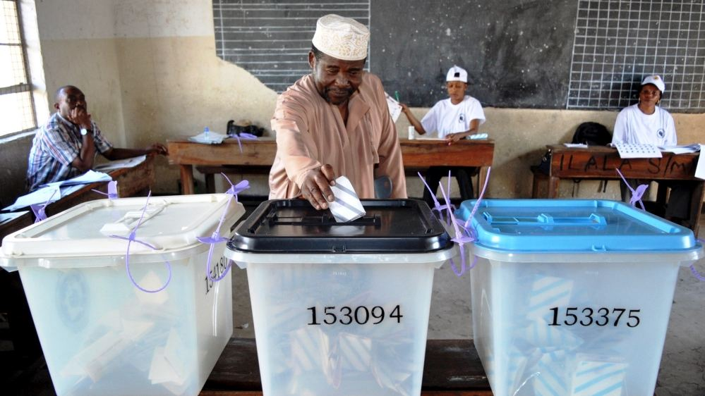 Ethiopia says national election to be held in June