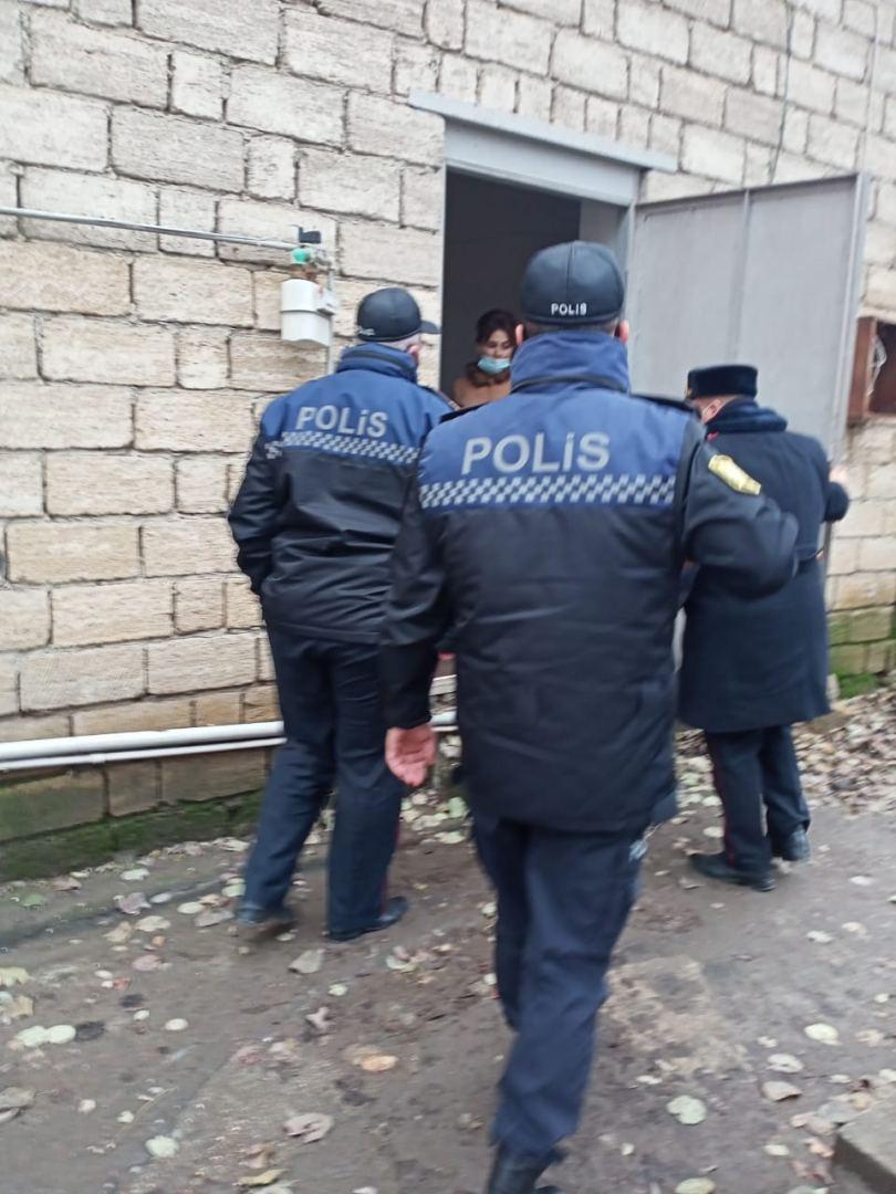Xaçmazda karantin pozan tədris mərkəzi aşkarlanıb (FOTO) - Gallery Image