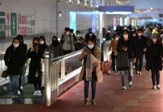 Япония ужесточит контроль за въездом из Индии, Пакистана и Непала