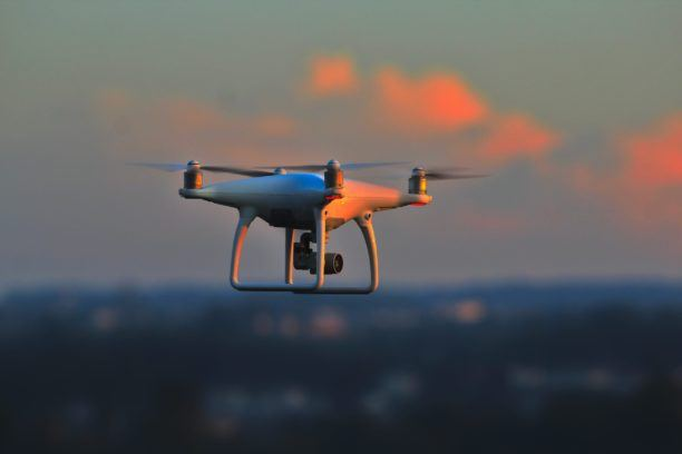 U.S. to allow small drones to fly over people at night