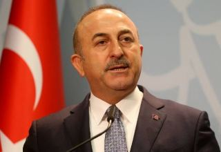 "Turkey hopes US won't recognize so-called ""Armenian genocide"" - Turkish FM"