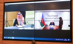 Implementation of wind farm project in Azerbaijan to save 220 million cubic meters of gas - Energy Minister (PHOTO) - Gallery Thumbnail