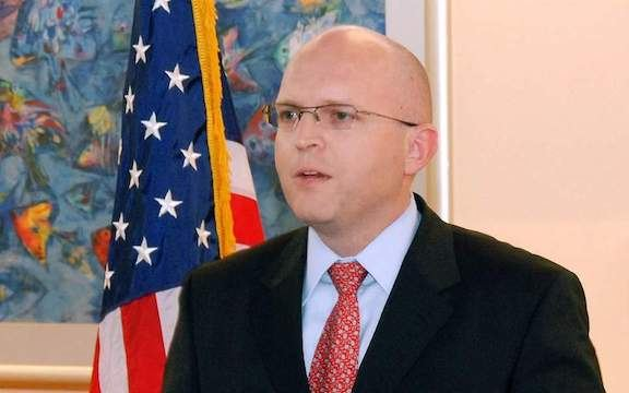 US Assistant Secretary of State hopes for US-Georgia partnership intensification