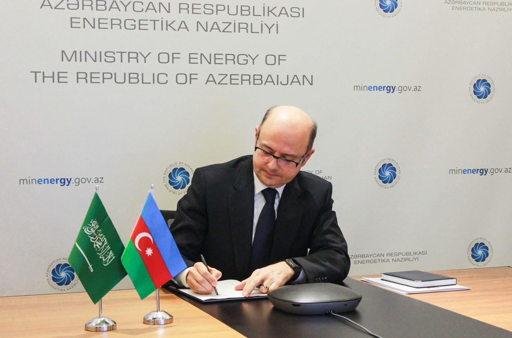 Implementation of wind farm project in Azerbaijan to save 220 million cubic meters of gas - Energy Minister (PHOTO) - Gallery Image