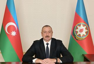 Stronger Turkey is, stronger is Azerbaijan and all its partners - President Aliyev
