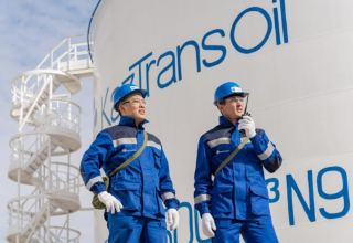 Kazakhstan's KazTransOil to pay out dividends for 2020