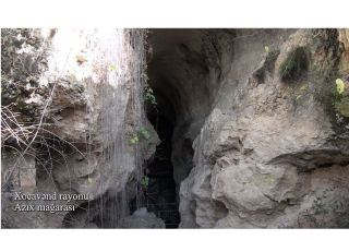 Azerbaijan shares footage from ancient Azykh Cave (VIDEO)