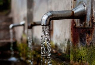 Iran supplies several villages with water