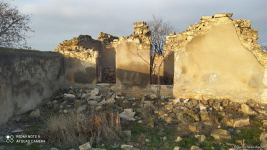 Giyasli village of Azerbaijan's Aghdam district liberated from occupation (PHOTO) - Gallery Thumbnail