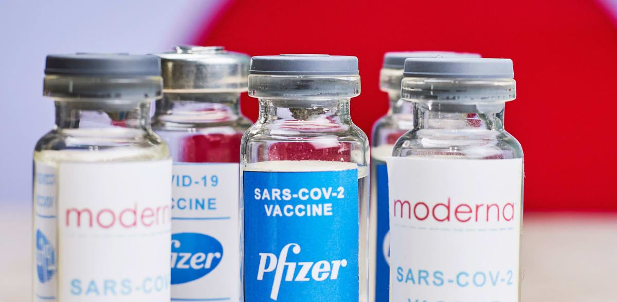 Moderna to supply Israel with vaccine 'shortly'