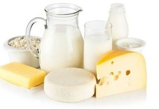 Demand for dairy products of EAEU countries increases in Turkmenistan