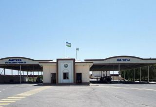 Uzbekistan resumes work of customs post on border with Tajikistan