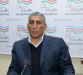 Историческая победа Азербайджана позволила соотечественникам, удерживаемым в заложниках, обрести свободу - Госкомиссия (ФОТО) - Gallery Thumbnail