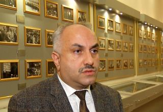 Henceforth, residential complexes for Azerbaijani IDPs to be built in liberated territories - state committee