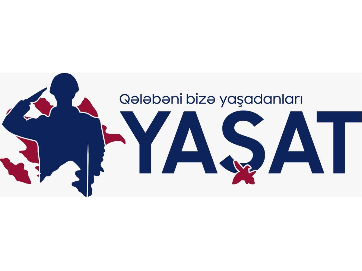 Семьи, с которыми встречались сотрудники Фонда YAŞAT, в основном нуждались в улучшении жилищных условий - глава Госагентства