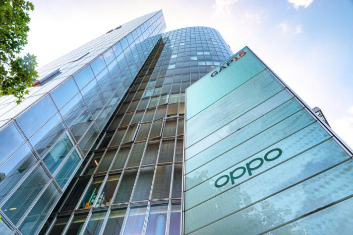 Chinese phone maker Oppo starts hiring for Istanbul facility