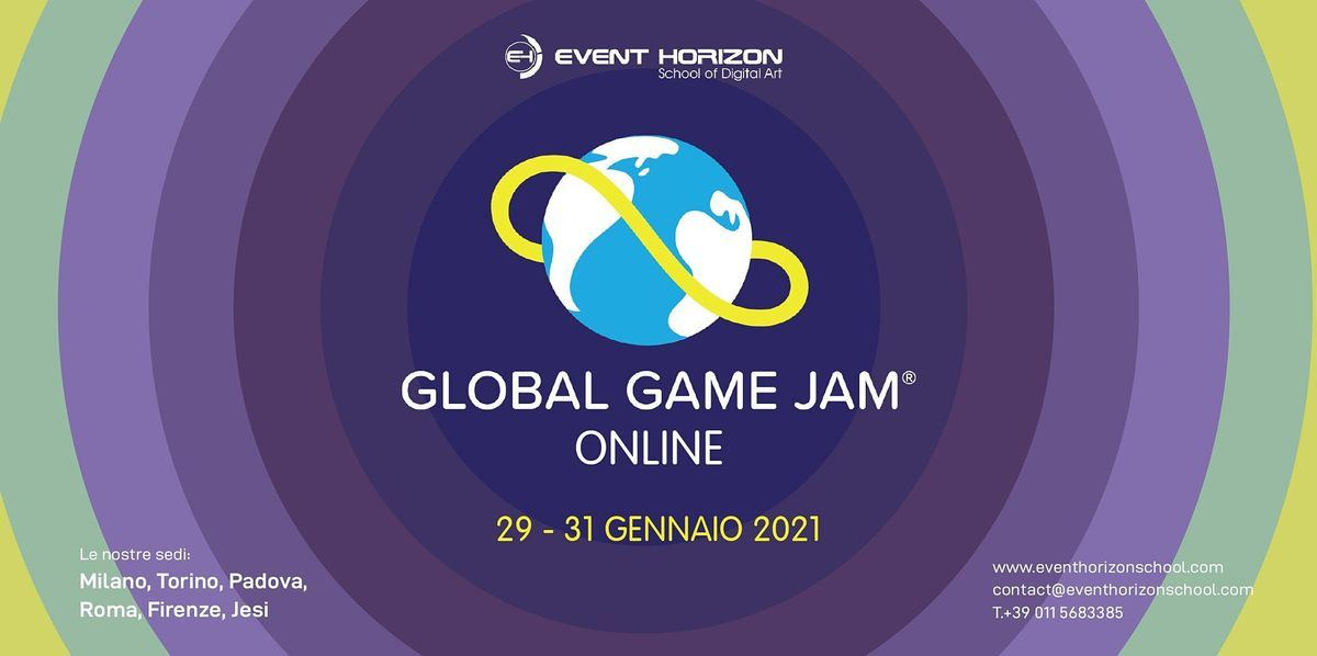 Azerbaijan to take part in Global Game Jam 2021 online event