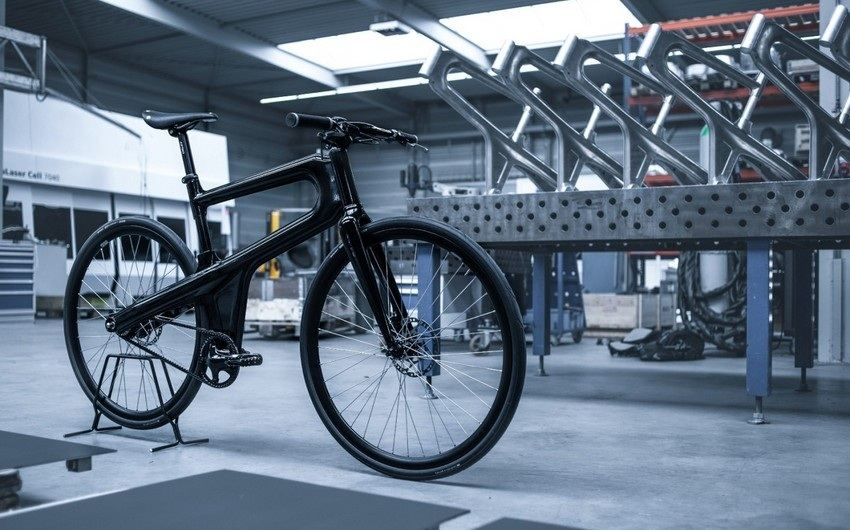 Import of bicycle parts to Azerbaijan exempted from customs duty