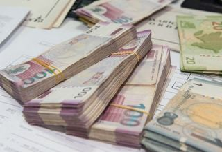 Azerbaijan sees Jan.2021 growth of national currency deposits in local banks