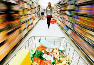 Azerbaijan expecting growth in number of grocery outlets