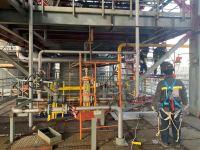 «SOCAR Construction» завершила монтаж установки гидрокрекинга Мозырского нефтеперерабатывающего завода (ФОТО) - Gallery Thumbnail