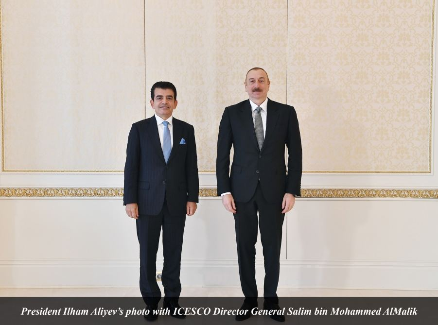 Liberation of historical lands of Azerbaijan is historical event because we did almost what seemed to be impossible - President Aliyev
