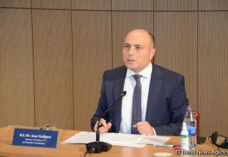 Damage caused to Azerbaijani monuments by Armenia in focus of ICESCO - Culture Minister
