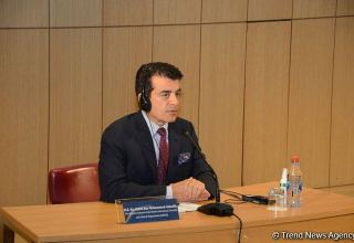 Armenia's crimes must be tried in court - ICESCO head