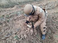 Azerbaijan conducting activity on engineering support for units stationed in liberated lands (PHOTO/VIDEO) - Gallery Thumbnail