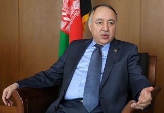 Afghanistan always supports Azerbaijan in its just cause - Ambassador