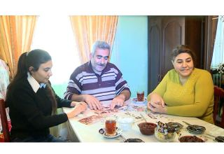 Shusha's residents proud of seeing Azerbaijani president in Shusha city