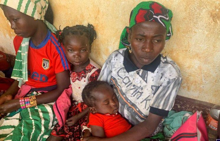 Nearly 60,000 have fled Central African Republic violence - U.N