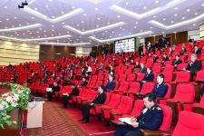 Turkmenistan's MFA holds briefing dedicated to commissioning of infrastructure facilities (PHOTO) - Gallery Thumbnail